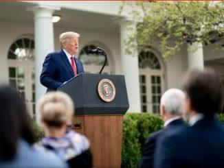 President Trump Press Conference