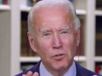 Joe Biden refuses drug test