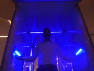 UV Light For COVID