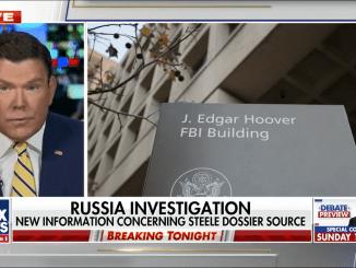 Russian Collusion Hoax