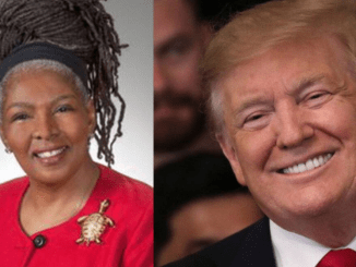 Bernadine Kennedy Endorses Donald Trump