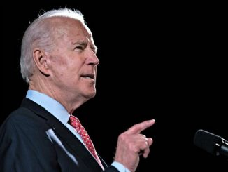Biden says voters don't deserve to know his position on court packing.