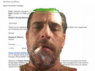 Hunter Biden Smoking Crack