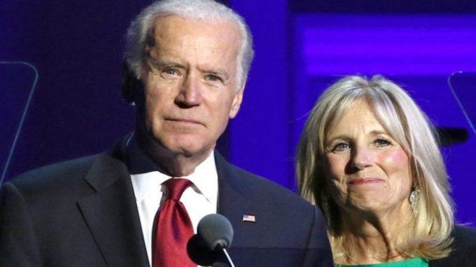 Joe and Jill Biden Used A Tax Loophole