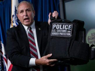 Warning of Illegal Alien Invasion if Biden Wins