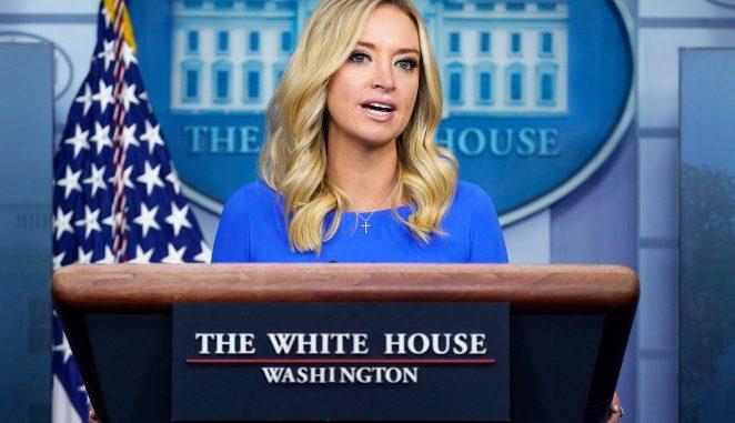 White House Press Secretary